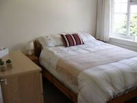 Double room in a 3 bed house - Guildford GU2