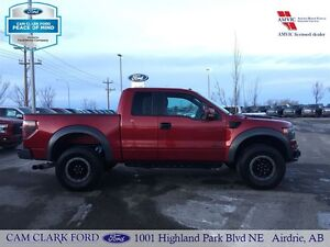 2014 Ford F-150 SuperCab Special Edition RAPTOR