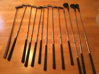 Ladies Golf Clubs, Golf Bag and Trolley in great condition for sale