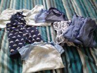 Boys baby clothes 14lbs