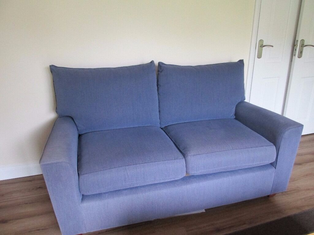 Next 2 Seater Sofa And Chair