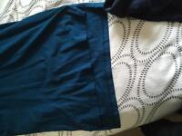 Adidas originals t shirt long line size L
