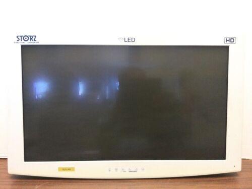 "Karl Storz SC-WU26-A1511 US 26"" LED Monitor NO power supply"