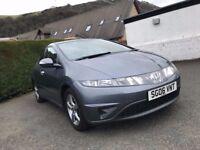 Honda Civic 1.8 i-VTEC SE Hatchback 5dr *ONE FORMER KEEPER*HEATED LEATHER SEATS*