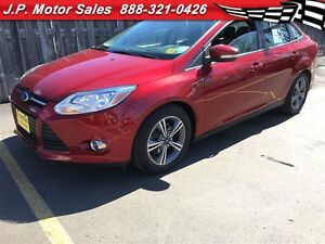 2014 Ford Focus SE, Automatic, Only 48, 000km