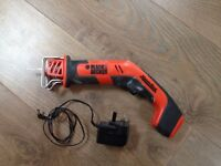 Black and Decker HandiSaw