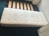 Ikea Sultan single matress