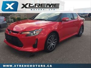 2015 Scion TC / SOLD PANORAMIC SUNROOF