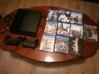 PS4 500GB ALL FOR £200!!!