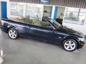 2002 BMW Série 3 325Ci