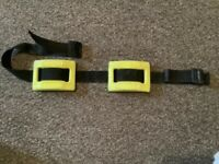 10kg weight belt in good condition...May be posted
