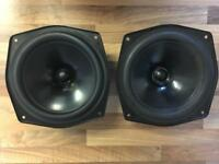 Kef B200 sp1014 speaker/ drivers