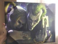 Joker and Harley pictures