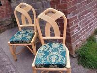 Thai chairs