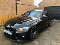 🏁🏁2013 BMW 318D M Sport Finance Available🏁🏁316d 320d 330d