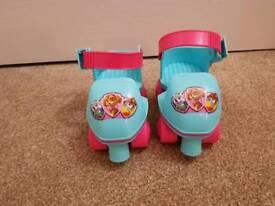 Paw Patrol skates