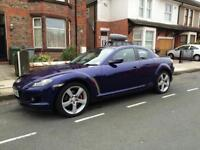 2006 Mazda RX8. Immaculate for age.