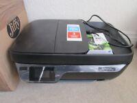 HP OfficeJet 3831 Printer Scanner