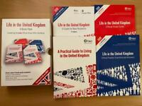 Life in the UK: Offical Books