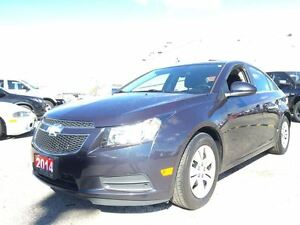 2014 Chevrolet Cruze 1LT**AUTOMATIC**POWER WINDOWS**POWER LOCKS*