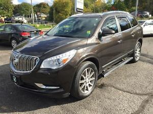 2014 Buick Enclave CXL LEATHER