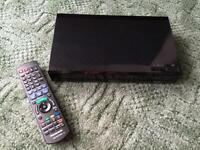 Panasonic Freeview+HD recorder
