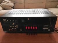 Yamaha RX-V481D 5.1 Channel 180 Watt Receiver