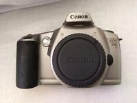 canon eos 3000n 35mm film camera