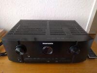 Marrantz SR5007 AV receiver