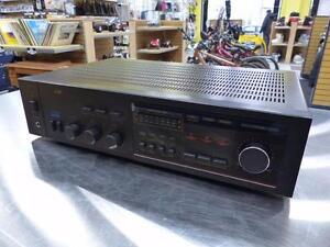 Amplificateur Vintage LXI 100W RMS