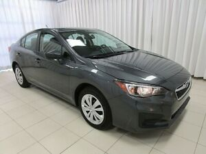 2019 Subaru Impreza AWD SEDAN. AMAZING PRICE !! w/ BACK-UP CAMER