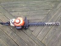 STIHL HS81R hedge trimmer