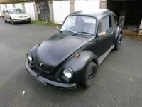 VW Super Beetle 1303 1974