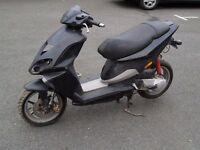 Piaggio NRG Power 2007 49cc scooter moped bike