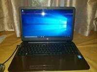 Hp Intel core i5 4gb ram 500gb hhd webcam hdmi laptop excellent condition