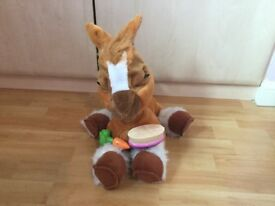 Toffee the Pony Emotion pets interactive. Exc condition