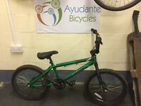 Mongoose Menace BMX Bike