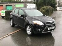 2010 Ford Kuga 2.0 TDCi Zetec 5dr, Finance Available