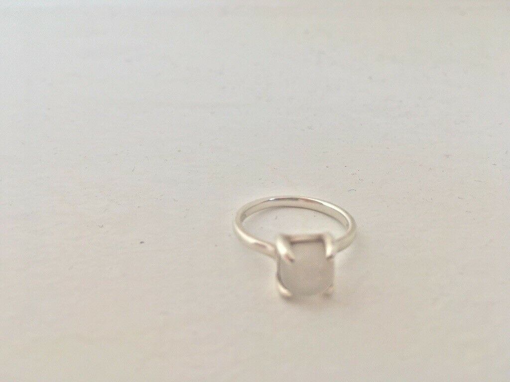 dbe75dc81 SALE Amazing Sold Out Authntic Tiffany and Co Sugar Stack signed Paloma  Picasso Ring
