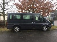 Ford Tourneo 9 seaters for Sale