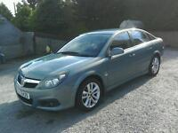 06 Vauxhall Vectra Sri 1.9 Cdti Diesel Full service history ( can be viewed inside anytime)