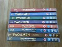Two and a Half Men - Season 1 - 8