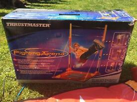 Thrustmaster fighting arena