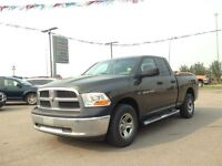 2012 Ram 1500 ST ONE OWNER !!
