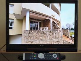 Alba 19 inch lcd TV,
