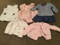 Baby clothes see pics
