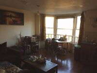 Double Room available in flatshare, amazing location!