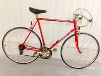 Cabriolet Peugeot Gazelle, Union, Batavus Large selection Of road Bikes Fully serviced