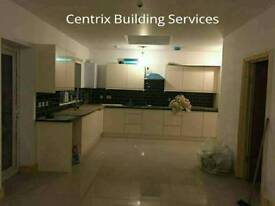 Building works Specialist Bathroom&Kitchen fitters