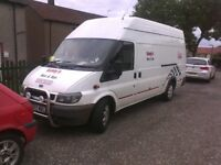 Kenny s man and van from £20 per single item